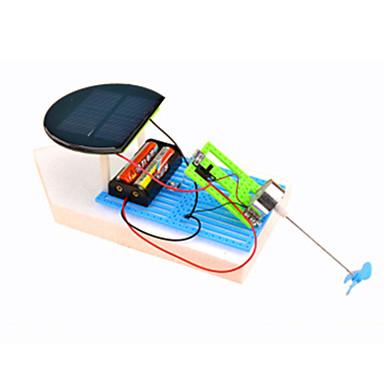 Παιχνίδια ηλιακής τροφοδότησης Παιχνίδια Αυτοκίνητο Πλοίο Ηλιακή Τροφοδότηση Πρωτότυπες Φτιάξτο Μόνος Σου Αγορίστικα Κομμάτια