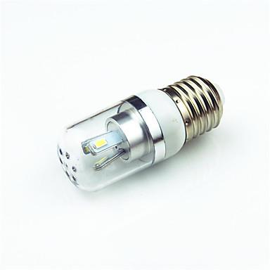 3.5W 240 lm E14 G9 GU10 E12 E27 LED Bi-pin Işıklar T 6 led SMD 5730 Dekorotif Sıcak Beyaz Serin Beyaz AC85-265 AC 85-265V