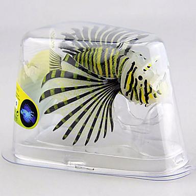 Akvaario Sisustus Keinotekoinen kala Myrkytön ja mauton Silikoni