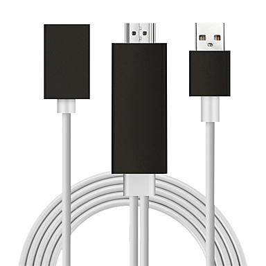 HDMI 1.4 HDMI 1.4 to USB 3.0 1080P 2.0M (6.5FT)
