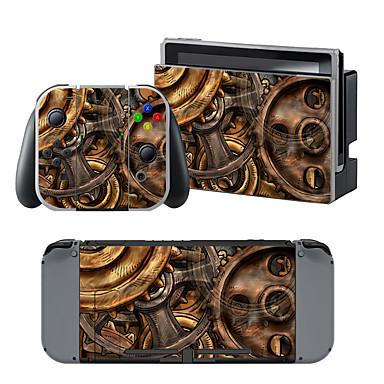 B-SKIN 任天堂 Switch/NS Αυτοκόλλητο για Nintendo Switch Φορητά Πρωτότυπες #