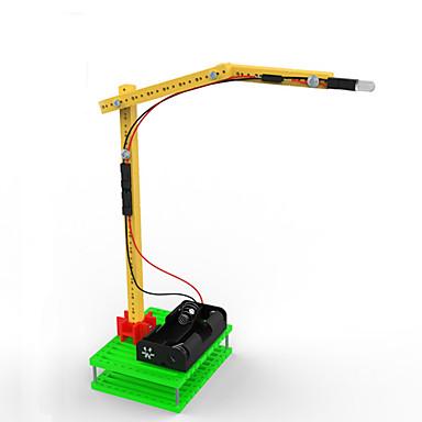 Iluminat LED Jucarii Stivuitor Novelty ABS Bucăți
