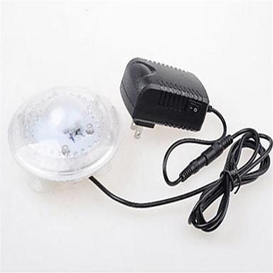Ενυδρεία Φωτισμός LED Άσπρο Εξοικονόμηση ενέργειας Μη τοξικό και χωρίς γεύση Λάμπα LED 220V