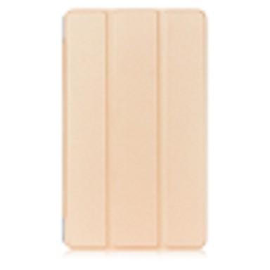 preiswerte Tablet-Hüllen-Hülle Für Huawei Ganzkörper-Gehäuse / Tablet-Hüllen Hart PU-Leder für Huawei MediaPad T3 10(AGS-W09, AGS-L09, AGS-L03)