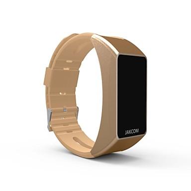 yyb3 Smart rannekoru / smart watch / aktiivisuus trackerlong valmiustila / pedometers / sykemittari / herätyskello / etäisyys seuranta