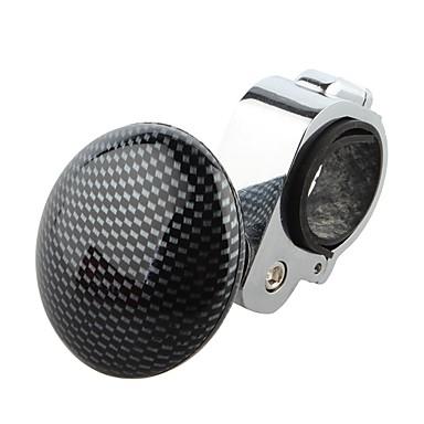 ziqiao evrensel araba direksiyon yardımı - spinner topuzu