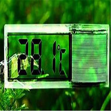 Akvaryumlar Termometreler Enerji Tasarruflu 1