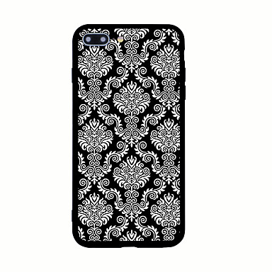 Kılıf Na Apple Wzór Etui na tył Dachówka Twarde Akrylowy na iPhone 7 Plus iPhone 7 iPhone 6s Plus iPhone 6 Plus iPhone 6s iPhone 6 iPhone