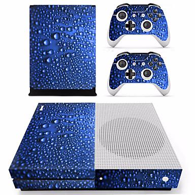 B-SKIN XBOX ONE  S PS/2 Tarra - Xbox One S Erikois Langaton #