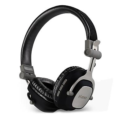KD-B06 słuchawka bluetooth 4.1 muzyka bezprzewodowy zestaw słuchawkowy stereo HiFi sportu Handfree słuchawkowe dla iphone samsung Xiaomi