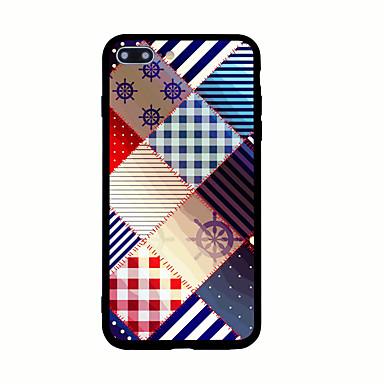 Na Wzór Kılıf Etui na tył Kılıf Płytki Twarde Akrylowy na AppleiPhone 7 Plus iPhone 7 iPhone 6s Plus iPhone 6 Plus iPhone 6s iphone 6
