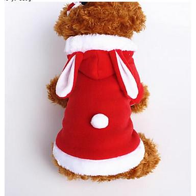 قط كلب المعاطف ملابس الكلاب جميل بريطاني أحمر أزرق كوستيوم للحيوانات الأليفة