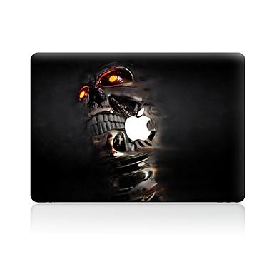 1 τμχ Αυτοκόλλητο Καλύμματος για Προστασία από Γρατζουνιές Κινούμενα σχέδια Μοτίβο PVC MacBook Pro 15'' with Retina MacBook Pro 15 ''