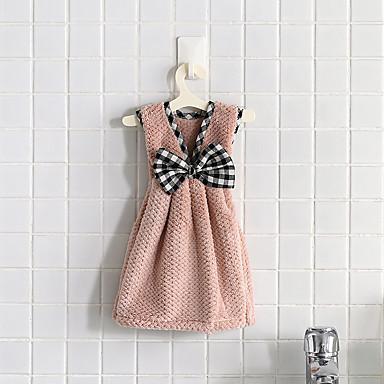 Świeży styl Ręcznik,Stały Najwyższa jakość 100% Coral Fleece Ręcznik