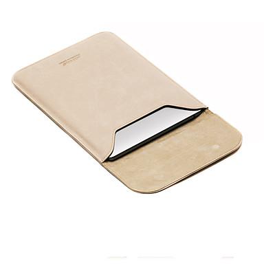 الأكمام إلى سادة جلد PU MacBook Air 13-inch / MacBook Pro 13-inch / MacBook Air 11-inch