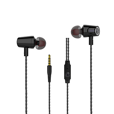 Uusi langsdom R36 metalli raskas basso kuulokkeet mircophone kierre linja stereomusiikkia kuuloke iPhone Samsung huawei Xiaomi