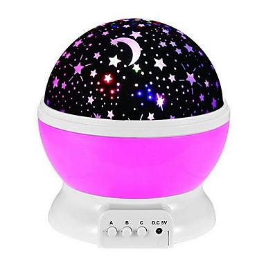 Gece aydınlatması LED Renk Değiştiren - Renk Değiştiren