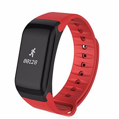 Akıllı Bilezik Dokunmatik Ekran Kalp Ritmi Monitörü Yakılan Kaloriler Adım Sayaçları Mesafe Takip Anti-kayıp Kamera Kontrolü Mesaj