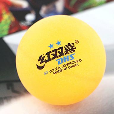 1 Bucată 2 Stele Ping Pang/Tenis de masă Ball