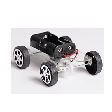 Jucării Încărcate Solar Jucării pentru mașini Jucarii Mașină Novelty Reparații Băieți Bucăți