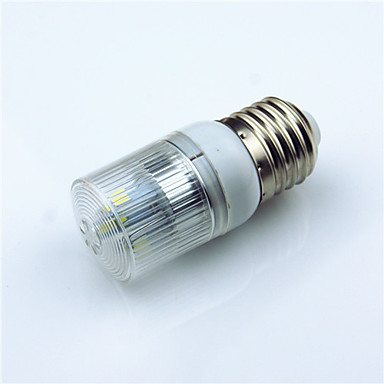 1PC 3.5W 200lm E14 G9 GU10 E27 E12 أضواء LED Bi Pin T 6 الخرز LED SMD 5730 ديكور أبيض دافئ أبيض كول 85-265V