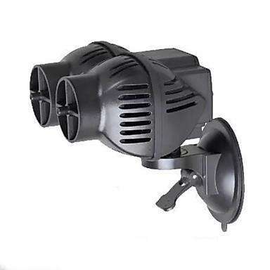 Akvaryumlar Su Pompaları Gürültüsüz Plastik 220VV