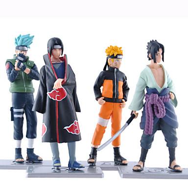 Anime Φιγούρες Εμπνευσμένη από Naruto Naruto Uzumaki 19 CM μοντέλο Παιχνίδια κούκλα παιχνιδιών