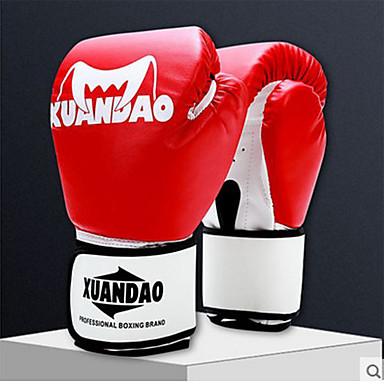 قفازات الملاكمة قفازات قبل الملاكمة إلى الملاكمة فنون الدفاع عن النفس قفازات واقي PU