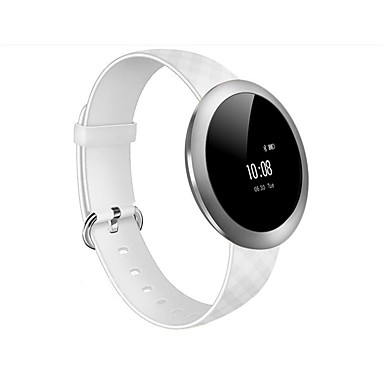 yyx9mini έξυπνο βραχιόλι / έξυπνο ρολόι / bluetooth 4.0 βραχιολάκι ύπνο παρακολούθηση του καρδιακού ρυθμού tracker γυμναστικής για iOS pk