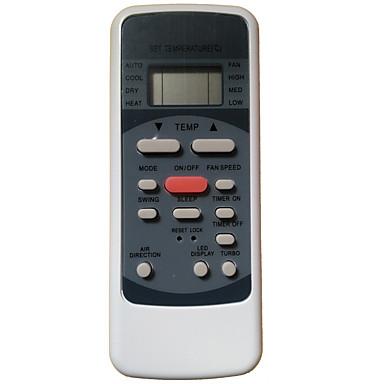 zamiennik dla FRIGIDAIRE klimatyzatora zdalnego sterowania numer modelu r51m / CE