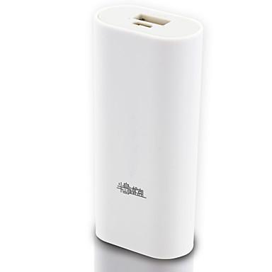 güç banka harici pil 5V #A Pil Şarj Cihazı kablo LED