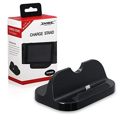 USB Baterie i ładowarki na Przełącznik Nintendo Akumulator Zabawne Przewodowa