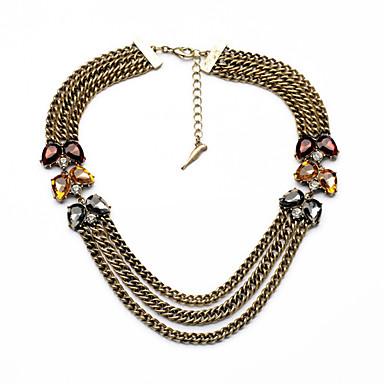 Pentru femei Toroane Coliere Bijuterii Design Unic Bijuterii Pentru Zi de Naștere Cadouri de Crăciun
