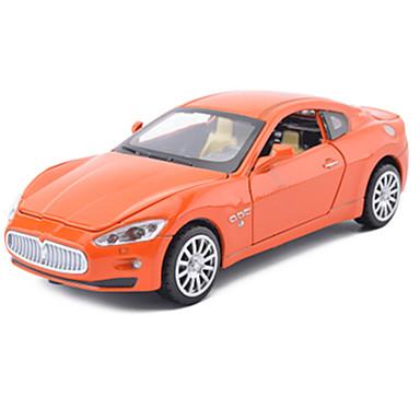 Παιχνίδια αυτοκίνητα Φορτηγό Παιχνίδια Προσομοίωση Μουσική & Φως Αυτοκίνητο Μεταλλικό Κράμα Μεταλλικό Κομμάτια Γιούνισεξ Δώρο