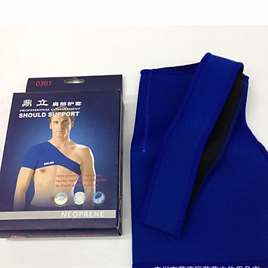 Unisex Επωμίδα pentru Fotbal Protector Respirabil 1 buc Sport Nailon