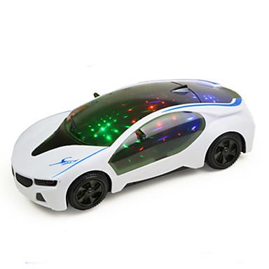 Samochodziki do zabawy Koparka / Wyścigówka Czołg / Samochód Elektryczny Klasyczny Dla chłopców