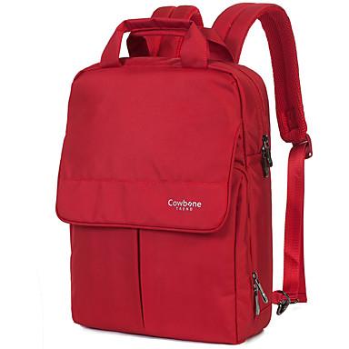 cowbone unisex torba na ramię / plecak koreański tendencja dorywczo torba biznesu przenośny wielofunkcyjny plecak