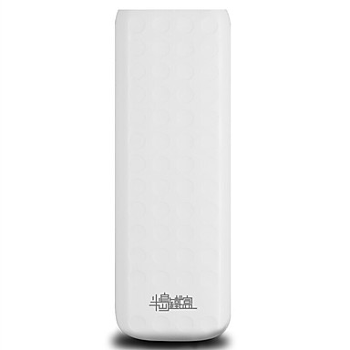 Banca baterie externă 5V #A Baterie Lanternă cu cablu LED