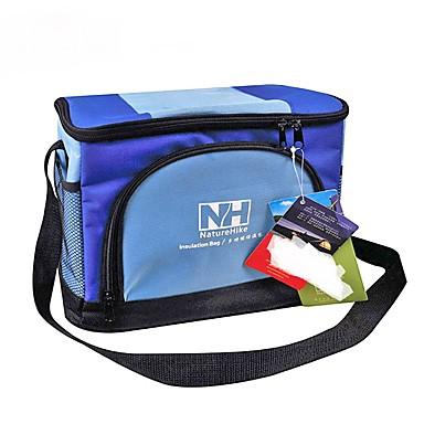 حقيبة لحفظ الطعام منظم أغراض السفر سعة كبيرة تخزين السفر إلى ملابس نايلون /