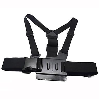 Τιράντα στήθους Ρυθμιζόμενο, Για-Κάμερα Δράσης,Gopro 5 Universal Νάιλον
