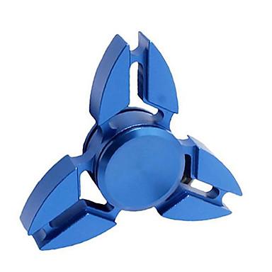 Fidget παιχνίδι spinner κατασκευασμένο από κεραμικό κράμα τιτανίου φέρουν χρόνο περιστροφής υψηλής ταχύτητας