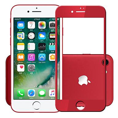 asling για το iphone 7 0,2 χιλιοστά 3d τόξο άκρη πλήρη κάλυψη γυαλί προστατευτικό φιλμ προστατευτικό οθόνης