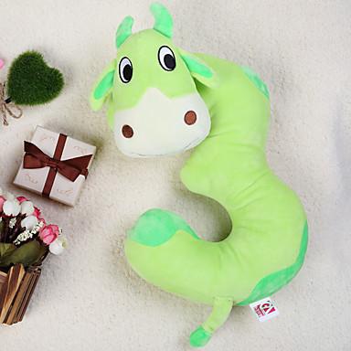 Zabawki Zabawka edukacyjna Poduszka Faszerowana Zabawki Zwierzę Animals DZIECIĘCE Dla dzieci 1 Sztuk