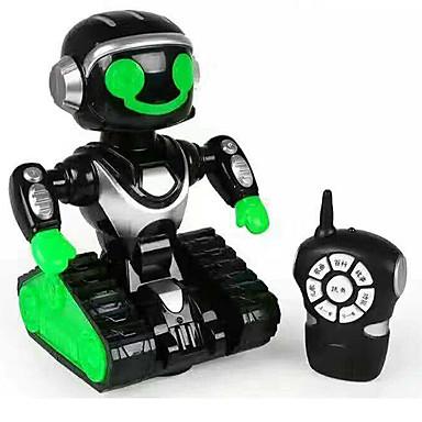 إلكترونيات الاطفال جهاز تحكم الغناء الرقص 2.4G بلاستيك معدني