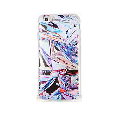 Για IMD Με σχέδια tok Πίσω Κάλυμμα tok Other Μαλακή TPU για AppleiPhone 7 Plus iPhone 7 iPhone 6s Plus iPhone 6 Plus iPhone 6s iPhone 6