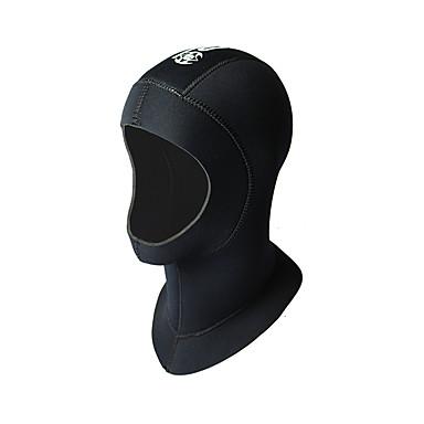 SLINX للجنسين قبعات الغطس 5mm سترات للغوص سريع جاف غوص / سباحة سادة / موضة ربيع / صيف / خريف