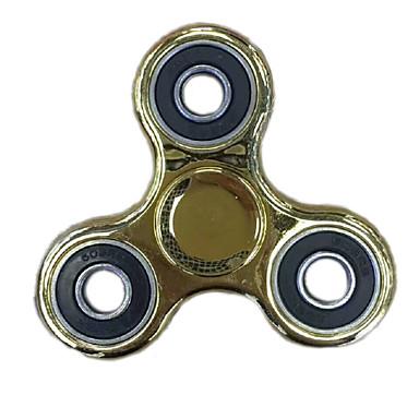Fidget spinner -stressilelu hand Spinner Lievittää ADD, ADHD, ahdistuneisuus, Autism Office Desk Lelut Focus Toy Stressiä ja ahdistusta