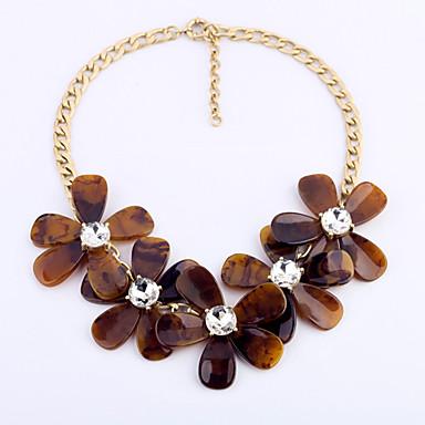 Γυναικεία Σκέλη Κολιέ Flower Shape Μοναδικό Πέταλα Κοσμήματα Για Πάρτι Γενέθλια
