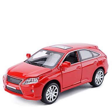 Παιχνίδια αυτοκίνητα Φορτηγό SUV Αυτοκίνητο Προσομοίωση Κλασσικό Κλασσικό Γιούνισεξ