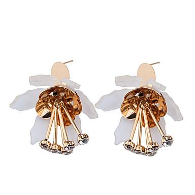 Kadın's Mücevher kostüm takısı Moda Bohemia Stili Euramerican Kristal Mücevher Mücevher Uyumluluk Düğün Parti Özel Anlar